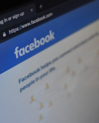 Are Facebook ads vatable?